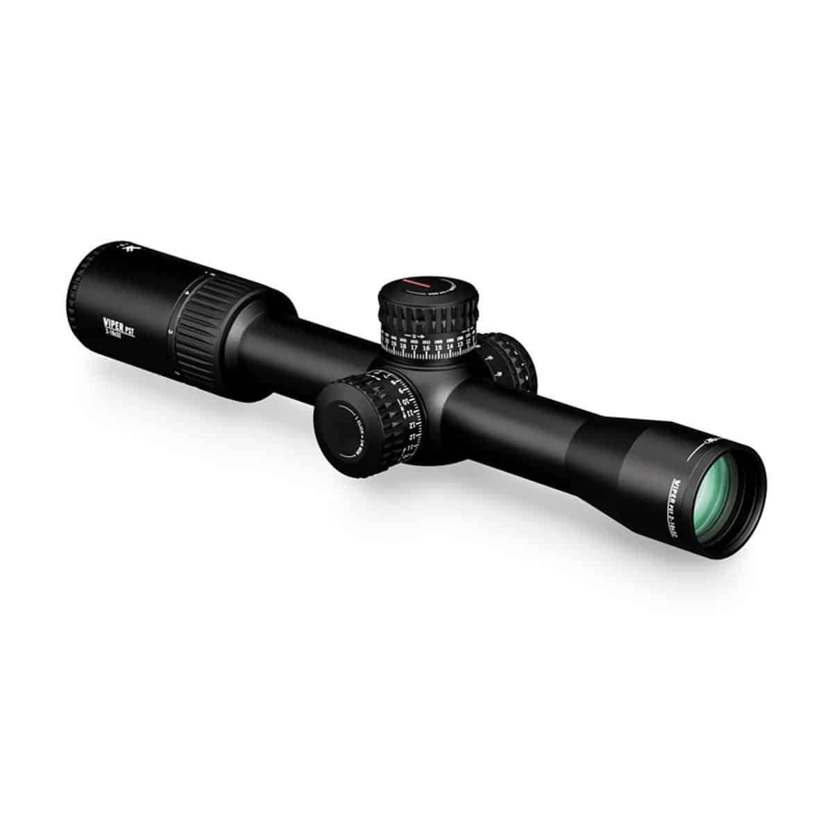 Vortex Optics Viper PST Gen II
