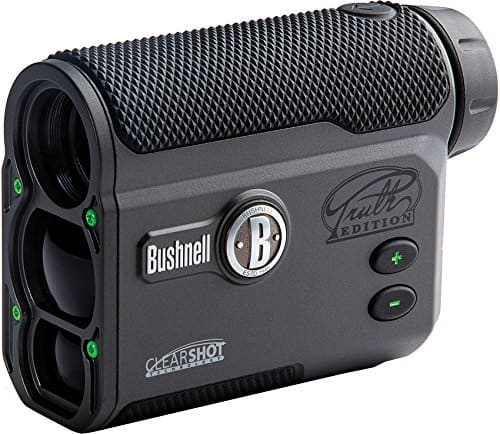 Bushnell 202442 The Truth ARC 4x20mm Bowhunting Laser