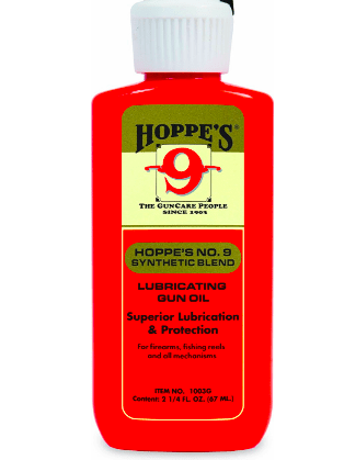 Hoppe's No.9 Synthetic Blend