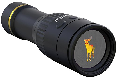 Leupold LTO Tracker Termal Viewer Black 172830